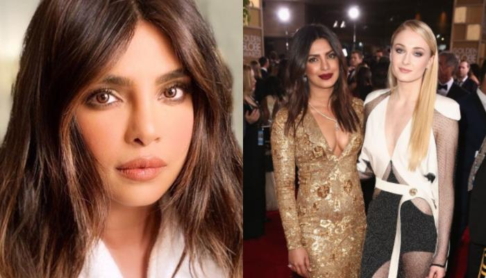 Priyanka Chopra Is Going To Be A 'Chachi' As 'Jethani', Sophie Turner Was Spotted With A Baby Bump