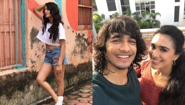 Nityaami Shirke Confirmed Her Breakup Rumours, Says She And Shantanu Are Happy Being 'Just Friends'