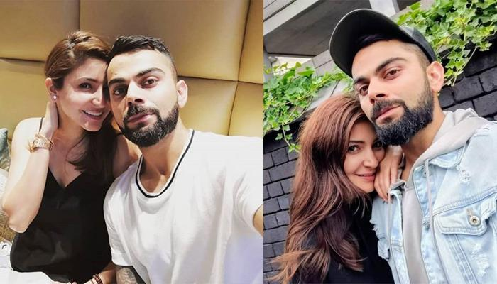 Anushka Sharma Misses Supporting Hubby, Virat Kohli From The Sets While Shooting, Shares Picture