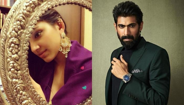 Rana Daggubati And Miheeka Bajaj's December Wedding Is On The Cards As Confirmed By His Father