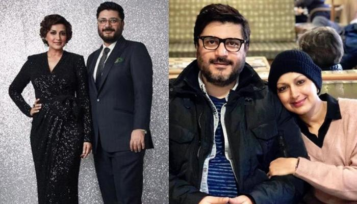 Goldie Behl Talks About Wife, Sonali Bendre's Cancer Diagnosis And Decision Of Putting Films On Hold