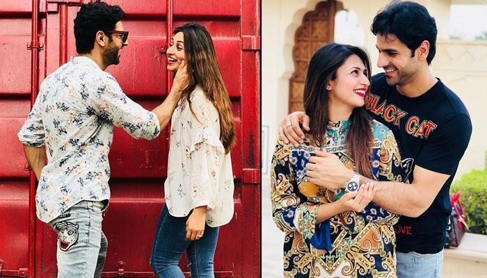 Vivek Dahiya Showers Praises On Wife, Divyanka Tripathi Dahiya For Clicking His Perfect Silhouette