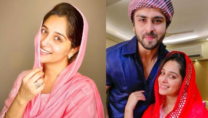 Dipika Kakar Ibrahim's Ethereal Picture With Hubby, Shoaib Ibrahim Is All About Love And Happiness