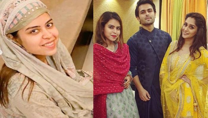 Dipika Kakar's 'Nanad', Saba Ibrahim Shares How Her 'Bhabhi' Defines Perfection For Her