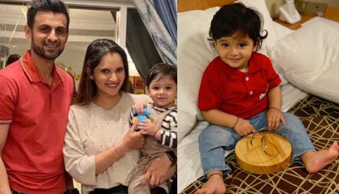 Sania Mirza Expresses Concern On When Her Son, Izhaan Will Be Able To Meet His Father, Shoaib Malik