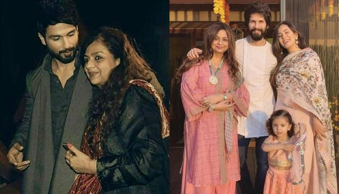 Shahid Kapoor's Mother, Neliima Azeem Reveals The First Impression Of Her Bahu, Mira Rajput Kapoor
