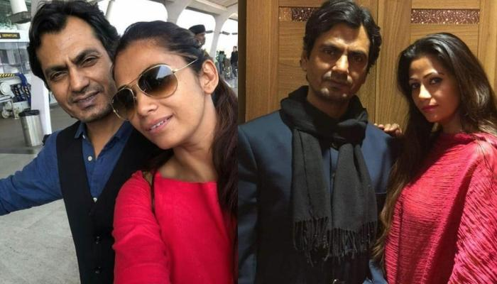 Nawazuddin Siddiqui's Wife, Aaliya Files For Divorce, Reveals How He Had  Made Her Feel Like 'Nobody'