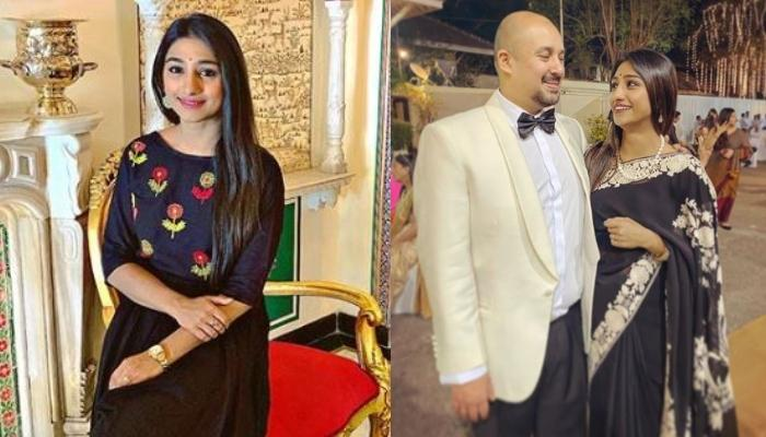 Mohena Kumari Posts Selfie With Hubby, Suyesh Rawat While Going For Groceries, Calls It 'New Normal'