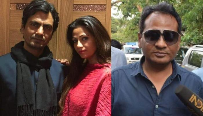 Nawazuddin Siddiqui's Wife, Aaliya Shockingly Reveals Brother-In-Law, Shamas Siddiqui Had Beaten Her