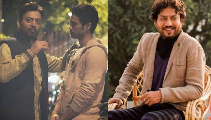 Irrfan Khan's Son Babil Posts Precious Farmhouse Moments Of Father, It's A Glimpse Of His Generosity
