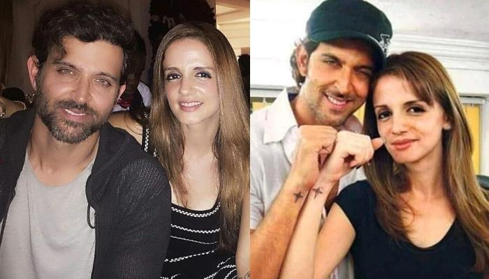 Sussanne Khan Revealed She Cannot Imagine A Life Without Hrithik Roshan In This Throwback Interview