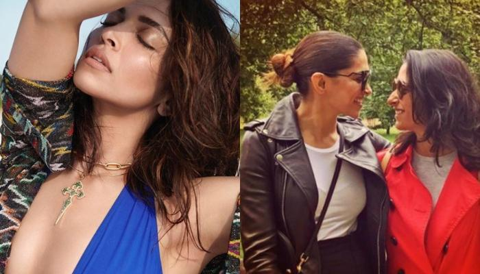 Deepika Padukone Reveals She And Her Sister, Anisha Used To Kiss This Actor's Poster Before Sleep