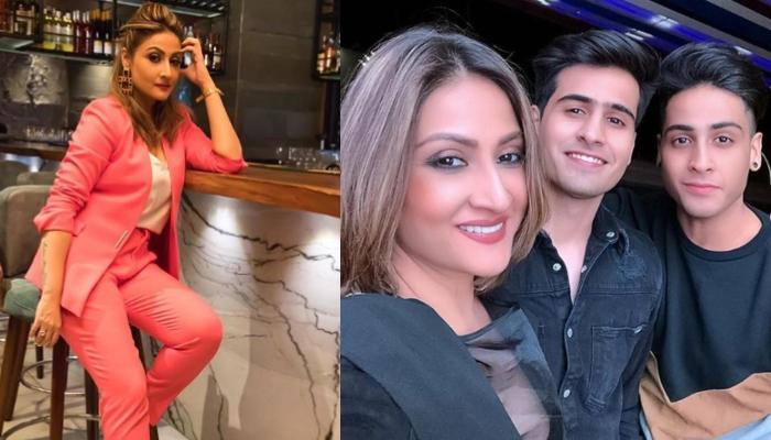 Urvashi Dholakia Opens Up About The Negative Criticisms She Bared For Being A Single Mother