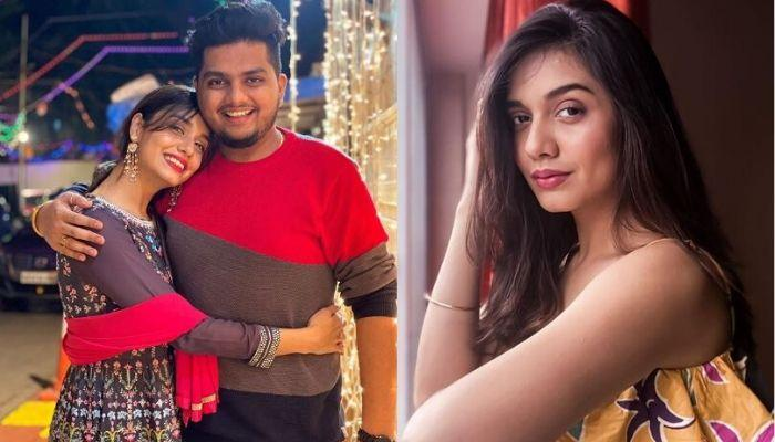 Divya Agarwal Gets Hate Comments After Shutting Period Shaming, Reveals Discussing Periods With Bro