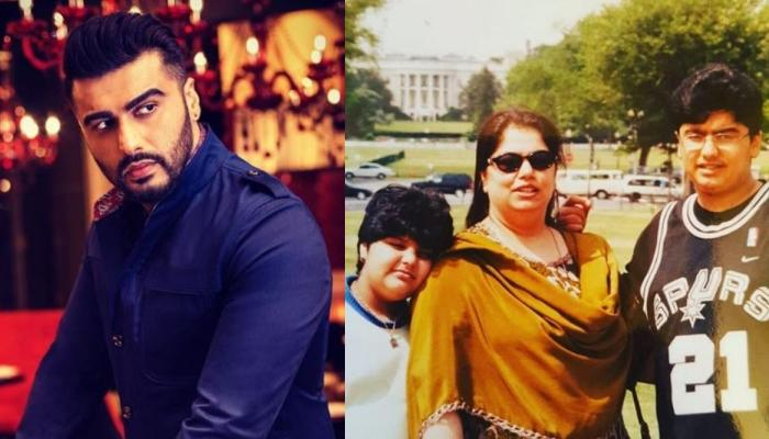 Arjun Kapoor Talks About Life After Mom, Mona Kapoor's Demise, For Six Years No One Touched Her Room