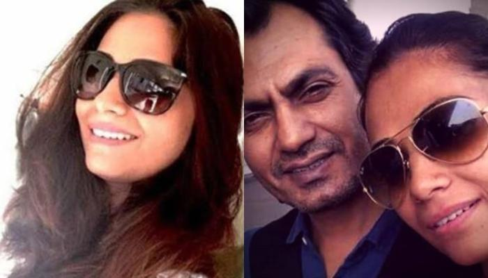 Nawazuddin Siddiqui's Divorce: Peeyush Pandey Rubbished His Link-Up Rumours With Actor's Wife Aaliya