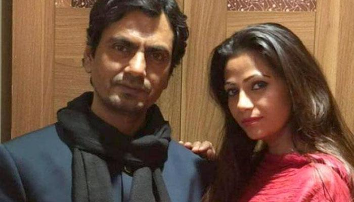 Nawazuddin Siddiqui's First Marriage Failed, Married Ex-GF Aaliya Only To Divorce Her A Decade Later