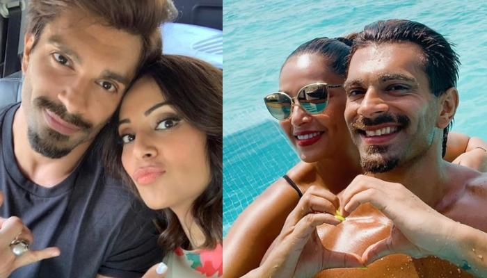 Karan Singh Grover's Reaction On Wife, Bipasha Basu's No Makeup Pictures Is Every Husband Ever