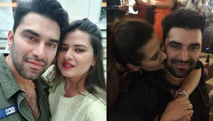 Kratika Sengar Clears The Air About Hubby, Nikitin Dheer's Possessiveness, Reveals How He Tease Her