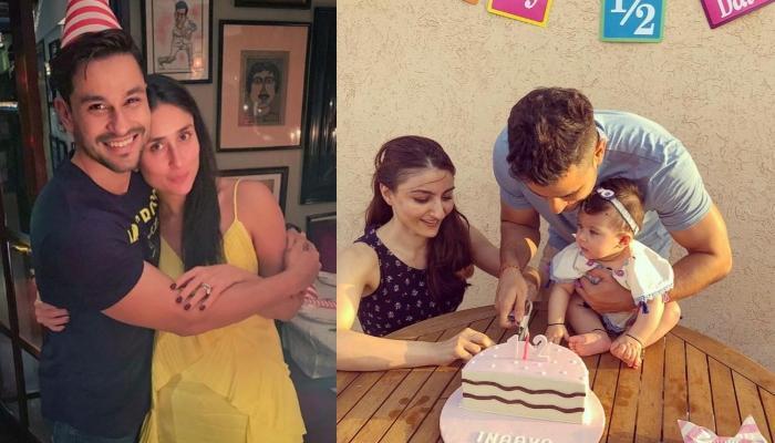 Kareena Kapoor Wishes Kunal Kemmu On Birthday, Posts An Unseen Picture With Soha, Taimur And Inaaya