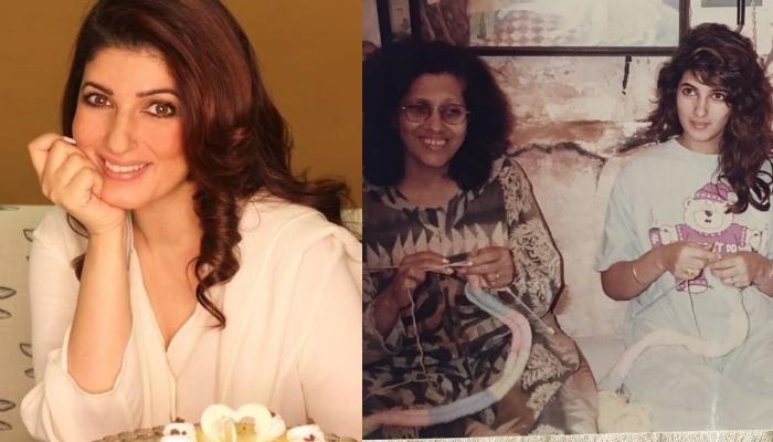 Twinkle Khanna Misses Her Late 'Nani' On The Occasion Of Eid, Recalls Her Special Dish For The Day