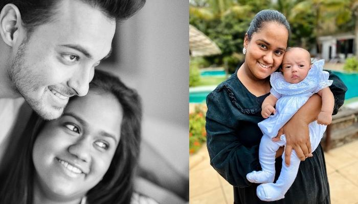 Arpita Khan Sharma And Aayush Sharma's Daughter, Ayat Celebrates Her First Eid With Brother, Ahil