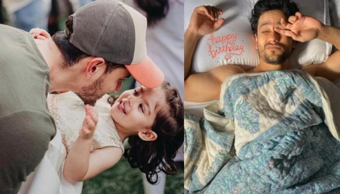 Kunal Kemmu Gets 'Best Gift Ever' From Inaaya Naumi Kemmu On Birthday, Soha Ali Khan Shares Pictures