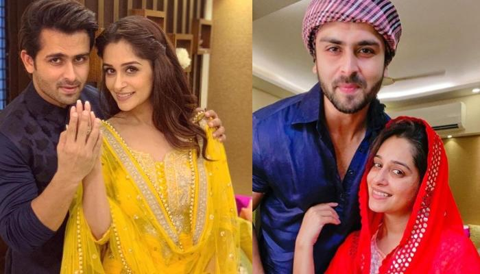 Dipika Kakar And Shoaib Ibrahim Give Glimpses Of Their Eid Celebrations, Share Love-Filled Wishes