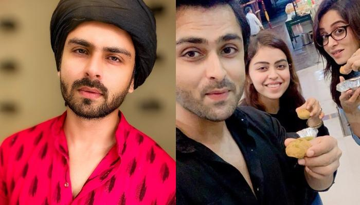 Shoaib Ibrahim Pens A Cute Note For His Little Sister, Saba Ibrahim, Calls Her 'Supergirl'