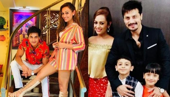 Ashita Dhawan Posts Birthday Party Photos With Hubby, Sailesh Gulabani And Kids, Arhmaan And Amaira