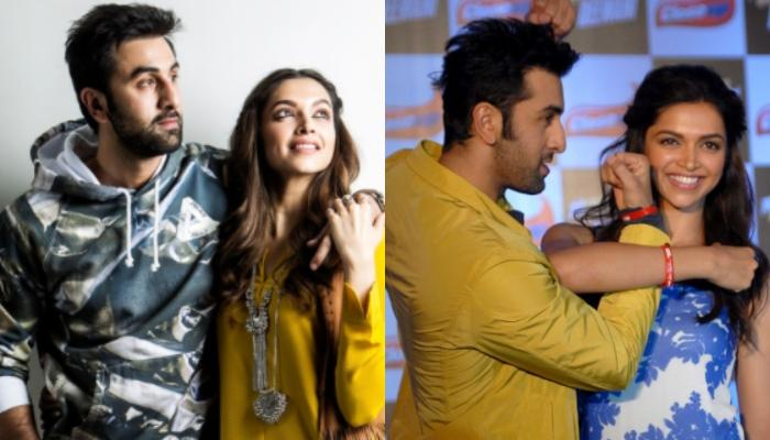 When Ranbir Kapoor Had Recalled First Movie Date With Then-GF Deepika Padukone, Remembered Her OOTD