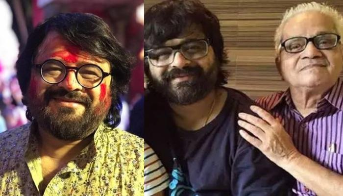 Pritam Chakraborty's Father, Prabodh Chakraborty Passes Away After Battling With Alzheimer For Years