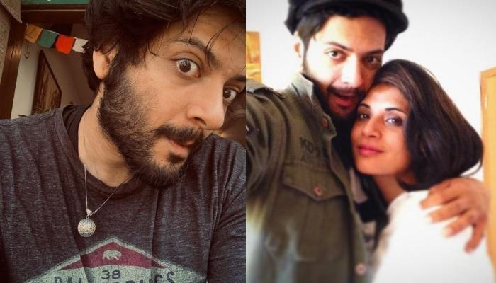 Ali Fazal's Funny Apology To Ladylove, Richa Chadha For Not Posting Anything On Eid Is Getting Viral
