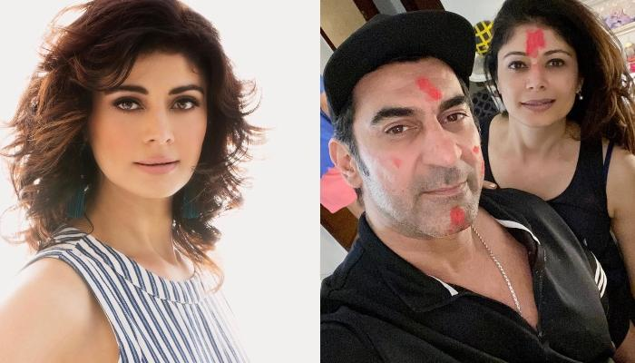 Pooja Batra Shares How Her Husband, Nawab Shah Proposed Her In Front Of His Family