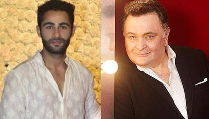 Armaan Jain Remembers His Late 'Chintu Mama', Rishi Kapoor And The Lunches At Devnar Cottage