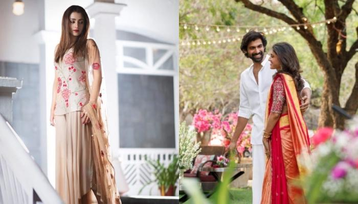Rana Daggubati's Ex, Trisha Krishnan Shares A Cryptic Post On His Engagement, Deletes It Afterwards