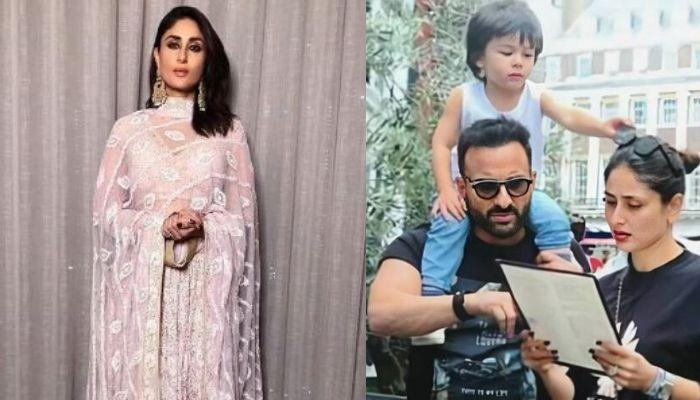 Kareena Talks About Things She Has Learnt From Hubby, Saif, Reveals Her Plans For Next 20 Years