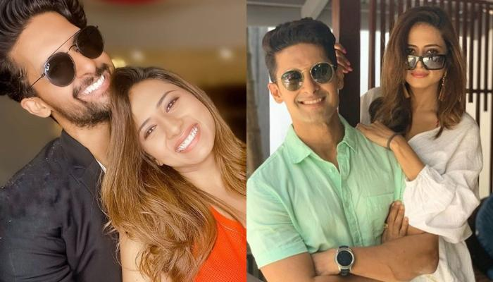 Ravi Dubey And Sargun Mehta Spilt Beans About Their Proposal, Reveal Who Is More Mature