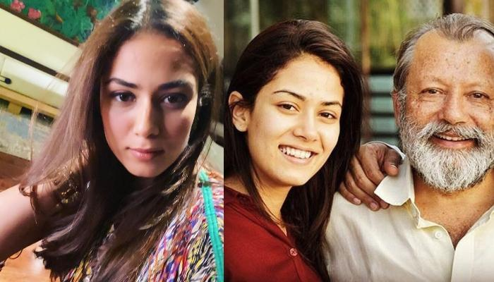Mira Rajput Kapoor Shares A Mangolicious Birthday Wish For Her Father-In-Law, Pankaj Kapur
