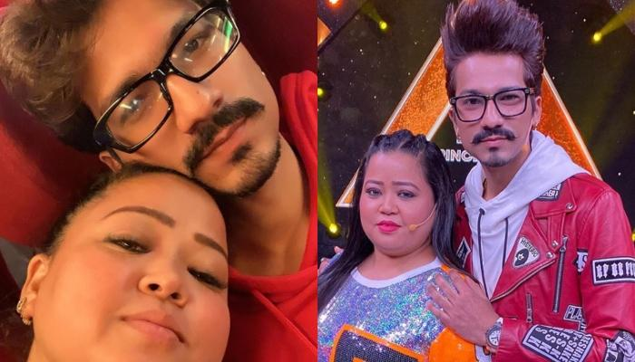 Bharti Singh And Haarsh Limbachiyaa Postponed Their Pregnancy Plans Due To This Reason