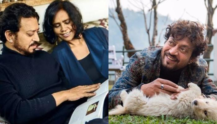 Irrfan Khan's Wife, Sutapa Sikdar Hopes To Reunite With Him On His One-Month Death Anniversary