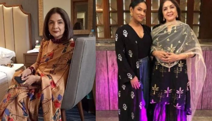 Neena Gupta And Masaba Gupta's Hilarious Social Media Banter Is Every Mother-Daughter Ever