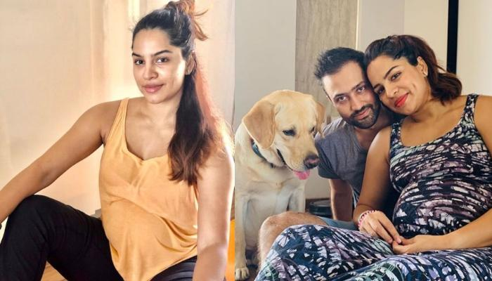Shikha Singh Is Amazed By The Experience Of Pregnancy, Reveals What She Plans To Call Her Baby