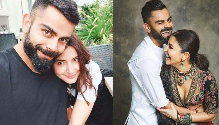 Virat Kohli Says Wife, Anushka Understands His Body Language, Shares Their Small Conversations