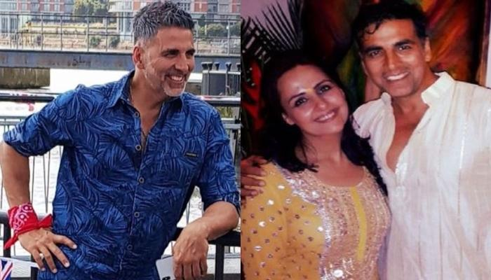 Akshay Kumar Denies News Of Him Booking A Charter Flight For Sister And Her Kids, Takes Legal Action