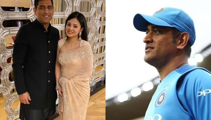 Sakshi Dhoni Opens Up About MS Dhoni's Plans Of Moving To Hills If There's No Cricket Post Lockdown