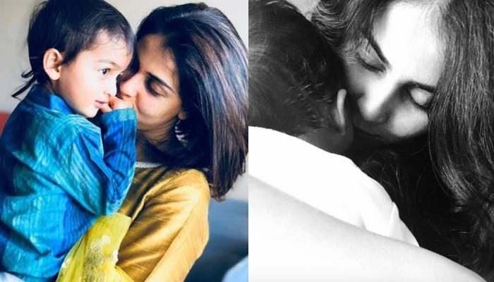 Genelia Deshmukh Reveals How Her 'Sonshine', Rahyl Taught Her How Big Love Is On His Fourth Birthday