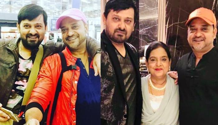 After Music Composer, Wajid Khan's Death, His Mother, Razina Tests Positive For Novel Coronavirus