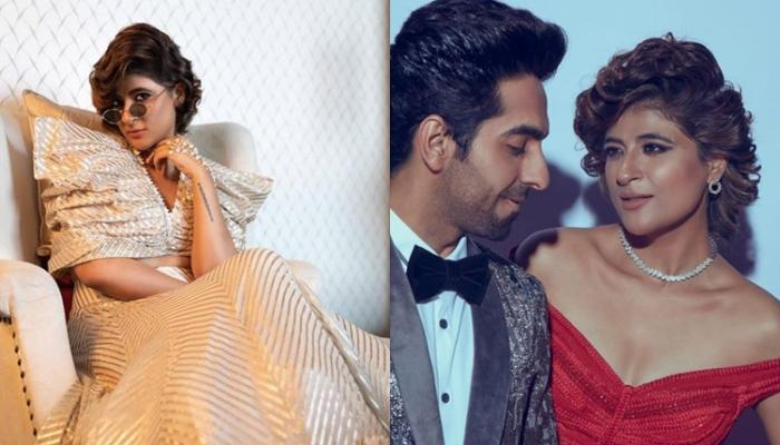 Tahira Kashyap Feels She Has To Earn Her Place To Be Able To Direct Her Husband, Ayushmann Khurrana