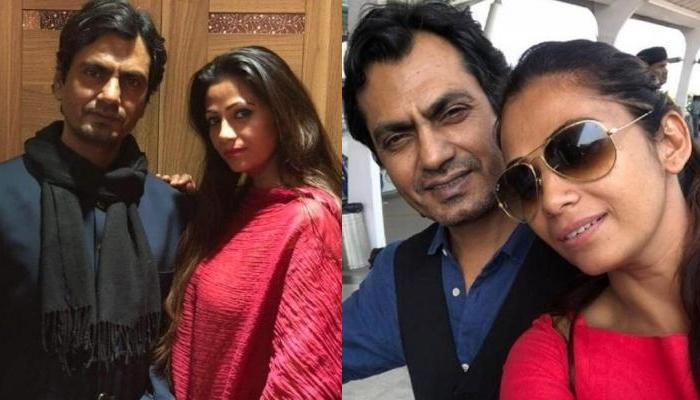 Nawazuddin Siddiqui's Wife Aaliya On His Niece's Claims Of Sexual Harassment, Says 'Lot Yet To Come'